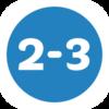 (2-3) Года