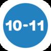 (10-11) Лет