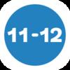 (11-12) Лет