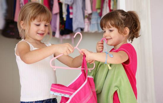 Как правильно выбрать размер одежды для взрослого ребенка?